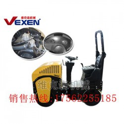 【1吨液压压路机】1吨驾驶压路机_震动小型