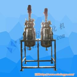 磁力耦合器,磁力耦合器生产厂家,威海行雨化