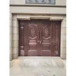 精品铜门厂、精品铜门、皇成铜艺