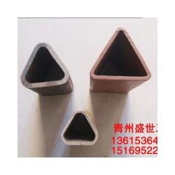 山东优良的冷拔三角钢管|山东三角钢管