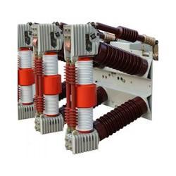 温州专业的ZN12-40.5户内高压真空断路器厂