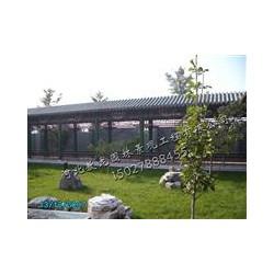 山东欧式景观长廊造价-西式长廊设计