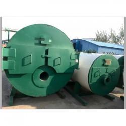 山东淄博4吨燃气蒸汽锅炉品牌