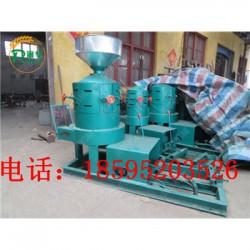 家用小型碾米机 水稻碾米机 组合式碾米机