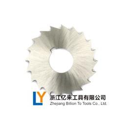 浙江锯片铣刀供应制造商|亿来|螺旋铣刀