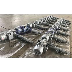山东电动推杆|重型电动推杆|耐力传动机械(