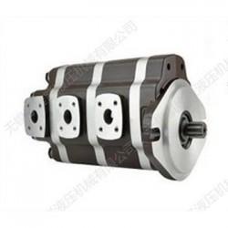 G5-20-08-05-A13F-20-L,三联齿轮泵