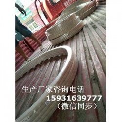 青海玉树州称多县F4石棉编织波纹板垫-F4无