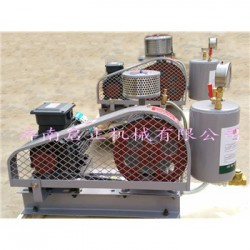 回转风机/曝气风机,啓正专业制造,质优价