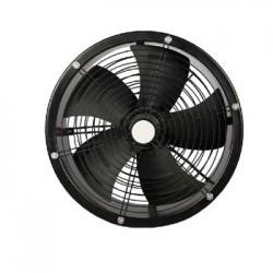 青岛低噪音轴流风机按需定制,型号齐全,尺寸