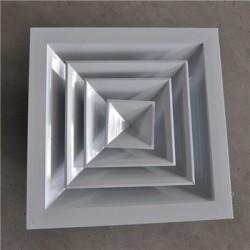 东营方形散流器价格合理,自产自销,批发价格