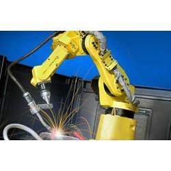 潍坊德信和——专业的焊接智能化提供商——