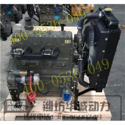 山东潍柴6105柴油发动机大修件