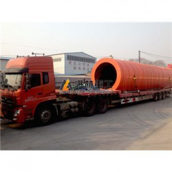 渭南煤泥烘干机厂家展现独特的市场魅力