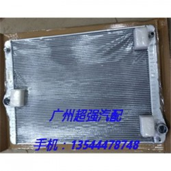 宝马新款 7系 F04 空调泵 三元催化器 起动
