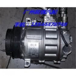 奔驰 W212 W221 W164 W251空调泵 机油泵