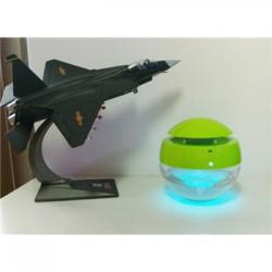 家居礼品厂家定制空气净化器蓝牙音响灯音乐