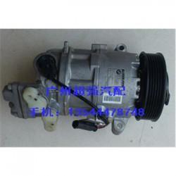 宝马E90 328 330空调压缩机 空调泵