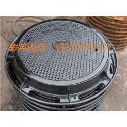广东省阳江市机制球墨铸铁雨水沟盖板,铸铁