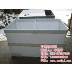 设备配套PVC水槽选中奥达塑胶,白色PVC槽,山
