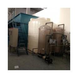 苏州超纯水设备/玻璃水生产反渗透设备/废水设备