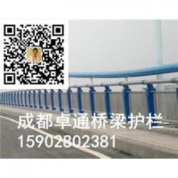 宜宾不锈钢桥梁护栏用途