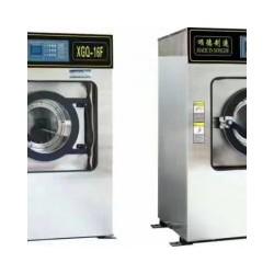 沈阳30公斤50公斤工业用全自动洗脱机