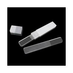 批发韩国纳米抛光指甲锉 多用途高档纳米玻璃指甲锉修甲砂条