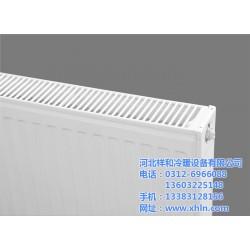 二连钢制板式暖气片 图赫散热器 钢制板式暖