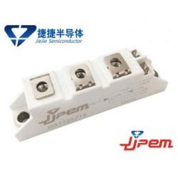 JJ捷捷可控硅模块JSKT135-16(SKKT107)