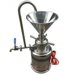 生产直销不锈钢胶体磨,卫生级胶体磨,实验室胶体磨(立式,分体
