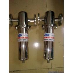负压站除菌过滤器 负压吸引灭菌过滤器