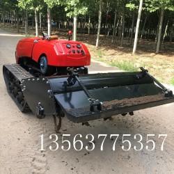 履带式微耕机小型多功能旋耕机厂家直销一机多用