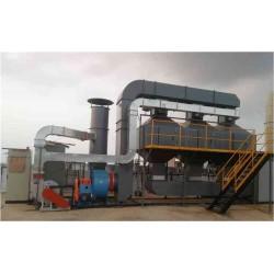 大连环保废气催化燃烧设备生产厂家就认准欣恒工程设备