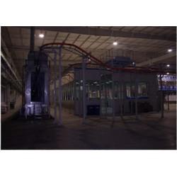 大连粉末喷涂设备生产厂家就认准欣恒工程设备