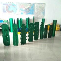 供应北京市玻璃钢防眩板厂家直销