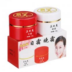 广州真的美化妆品祛ban霜护肤品散装半成品批发代加工OME