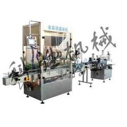 邯郸科胜中饮片灌装生产线 西洋参片包装生产线