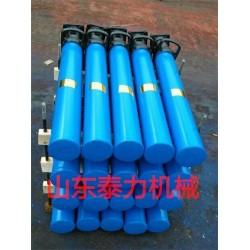 山东泰力单体液压支柱 金属π梁专业生产厂家