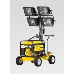 消防作业照明ML225便携式移动灯塔