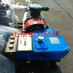 BRW40/20乳化液泵站