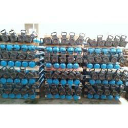 镀铬DW22-350/100X悬浮液压支柱