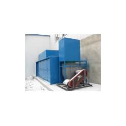 欣恒环保除尘设备生产厂家 环保节能达标