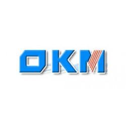 日本OKM阀门,日本OKM手动手柄蝶阀