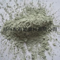 发泡陶瓷保温板生产用绿色碳化硅微粉#10000#8000