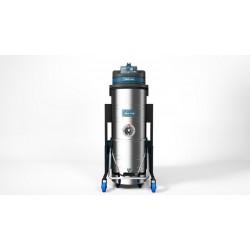 100L大桶工业吸尘器GS-2010