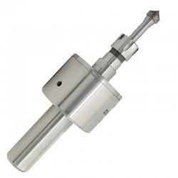 AKS 径向浮动去毛刺工具 去除压铸件轮廓毛刺的浮动刀柄