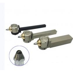 无锡金刚石滚压刀 赛万特厂家直销 提高表面光洁度的滚压头