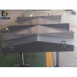 沈阳精机GMC2503/2203加工中心XYZ三轴钣金防护罩