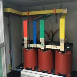 SCB10-500环氧树脂干式变压器